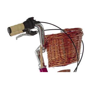 """Ortler Bricktown - Vélo enfant - 20"""" rose"""